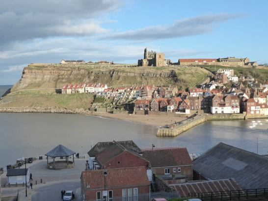 Whitby Res8